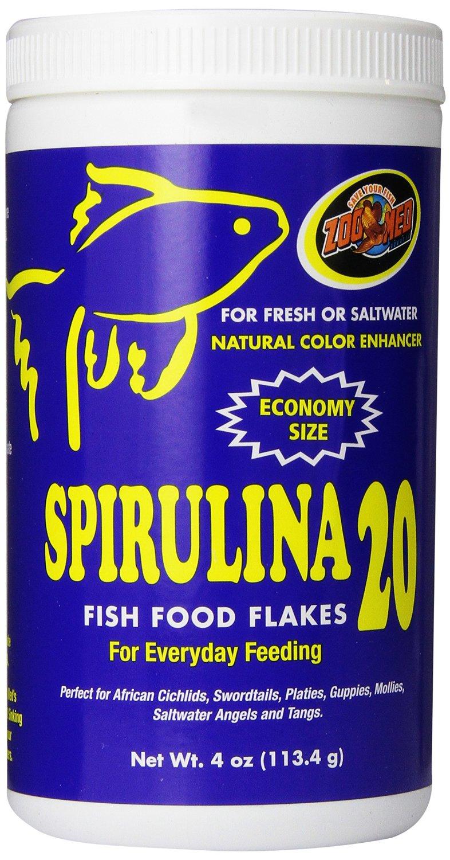 Spirulina flakes organic spirulina flakes for for Spirulina fish food